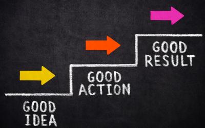 Bouwers: de waarde van leiderschap en actie